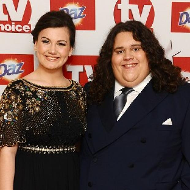 Mid Devon Star: Charlotte Jaconelli and Jonathan Antoine will go their separate ways after releasing a final recording for Mothering Sunday