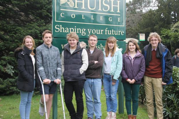 Students set for Oxbridge places