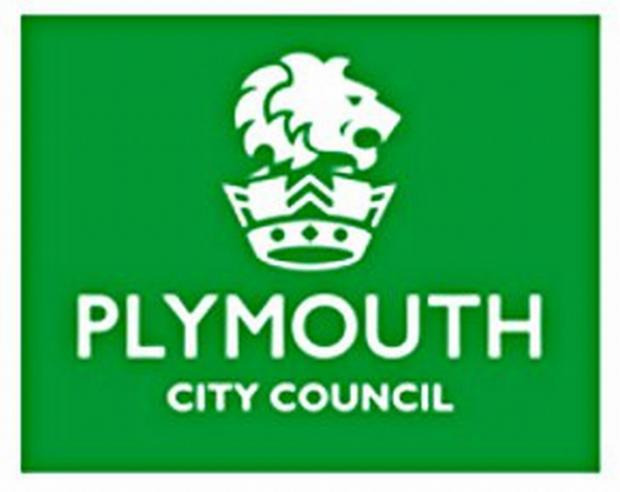 Plymouth people told to brace for wild weather