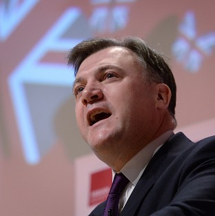 Ed Balls said there were 'lots' of women suitably qualified to join the MPC