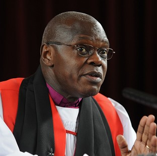 Workers need living wage: Sentamu