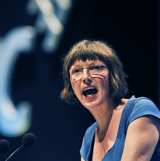 Frances O'Grady called the figures a 'spectacular own goal'