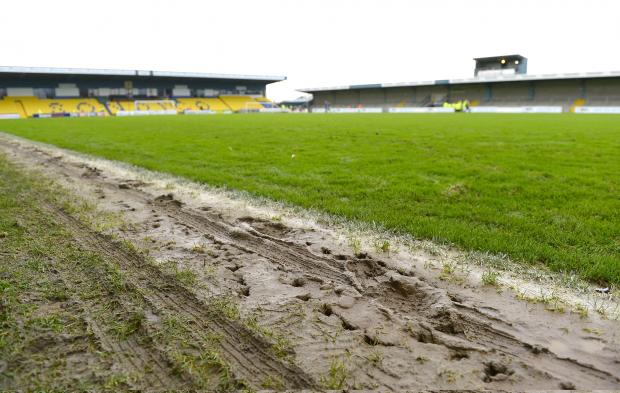 Quick action saves life of football fan in Torquay