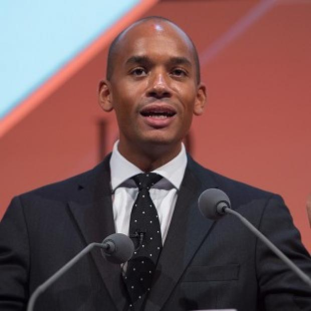 "Mid Devon Star: Chuka Umunna is to lead a crackdown on ""blue tape"", if Labour is elected."