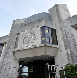 A woman was spared jail at Swansea Crown Court in a case concerning the death of a baby