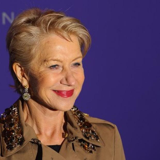Mid Devon Star: Helen Mirren is to be honoured by Bafta with its highest award