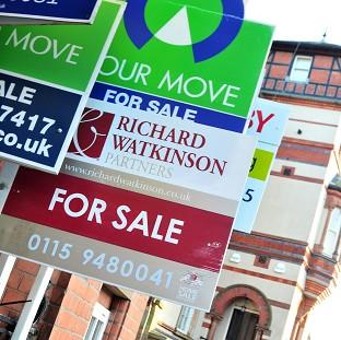 Mid Devon Star: Asking prices have risen to �251,964 on average across England and Wales, Rightmove say