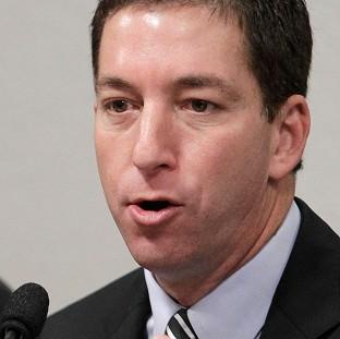 Mid Devon Star: The partner of Guardian journalist Glenn Greenwald was detained at Heathrow airport under anti-terror laws (AP)