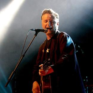 Billy Bragg said he hopes David Bowie's intervention in the independence debate will e