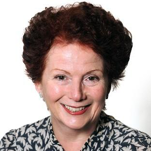 Hazel Blears entered Parliament as MP for Salford in 1997