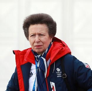 The Princess Royal advocates small-scale expansion in rural
