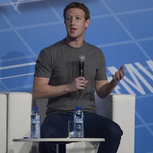 Mark Zuckerberg says WhatsApp is the 'most engaging' app on the market
