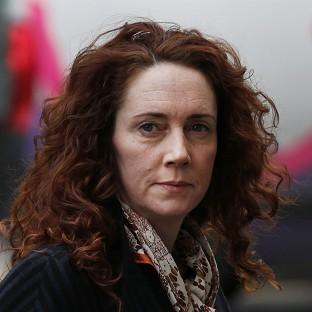 Former News International chief executive Rebekah Brooks is continuing her evidence in the