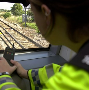 There were 1,404 assaults occasioning actual bodily harm in 2013 compared with 1,397 in 2012, figures obtained from the British Transport Police show