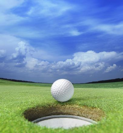 GOLF: Bray's birdies seal cup win at Tiverton