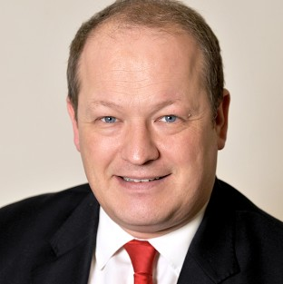 Sheila Holt's case was highlighted by Simon Danczuk, the Labour MP for Rochdale