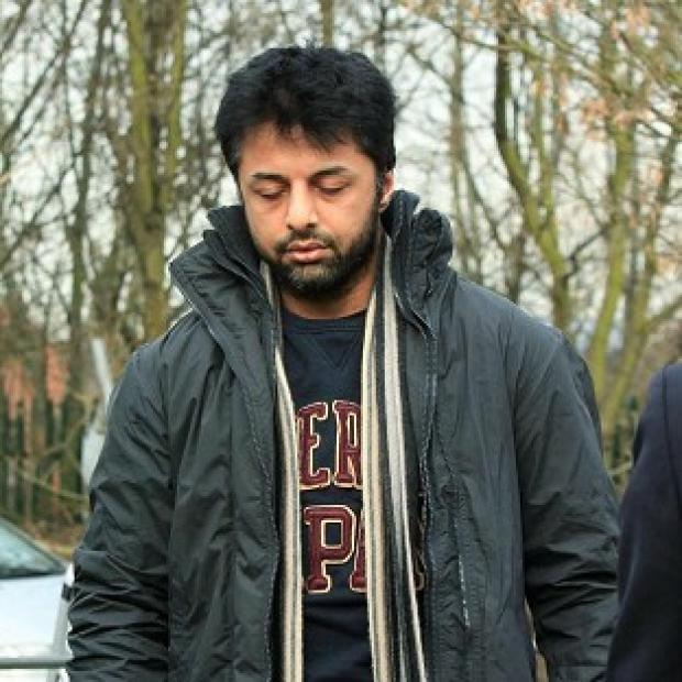 Mid Devon Star: Shrien Dewani has suffered a setback in his bid to avoid extradition