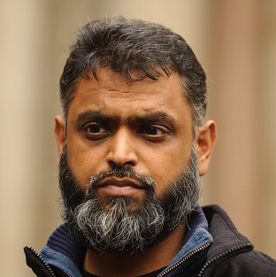 Former Guantanamo Bay detainee Moazzam Begg has been remanded in custody charged with Syria-related terror offences