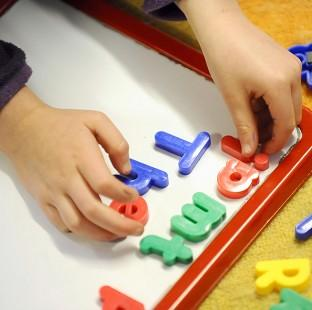 Mid Devon Star: The cost of childcare for an average family can be higher than their mortgage, a new report states