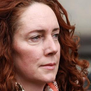 Rebekah Brooks has denied claims of a cover-up in the