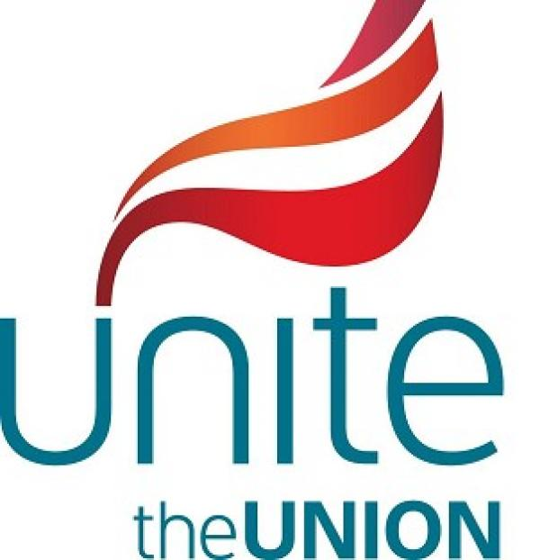 Mid Devon Star: Unite is to cut its funding to Labour by �1.5 million
