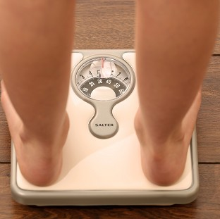A study discovered a link between obesity in teenage girls and poor school grades
