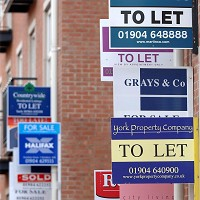 Renters 'too scared' to complain