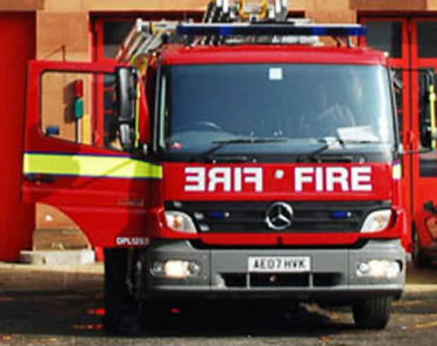 Boy, 3, rescued after locking himself in the bathroom in Barnstaple