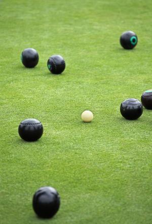 BOWLS: Mid Devon Cougars find Drakes too strong