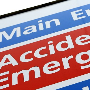 One former consultant described A&E as a