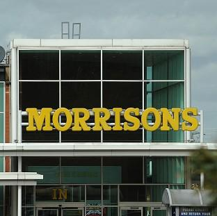Mid Devon Star: A Morrisons worker has been arrested over the theft of payroll data