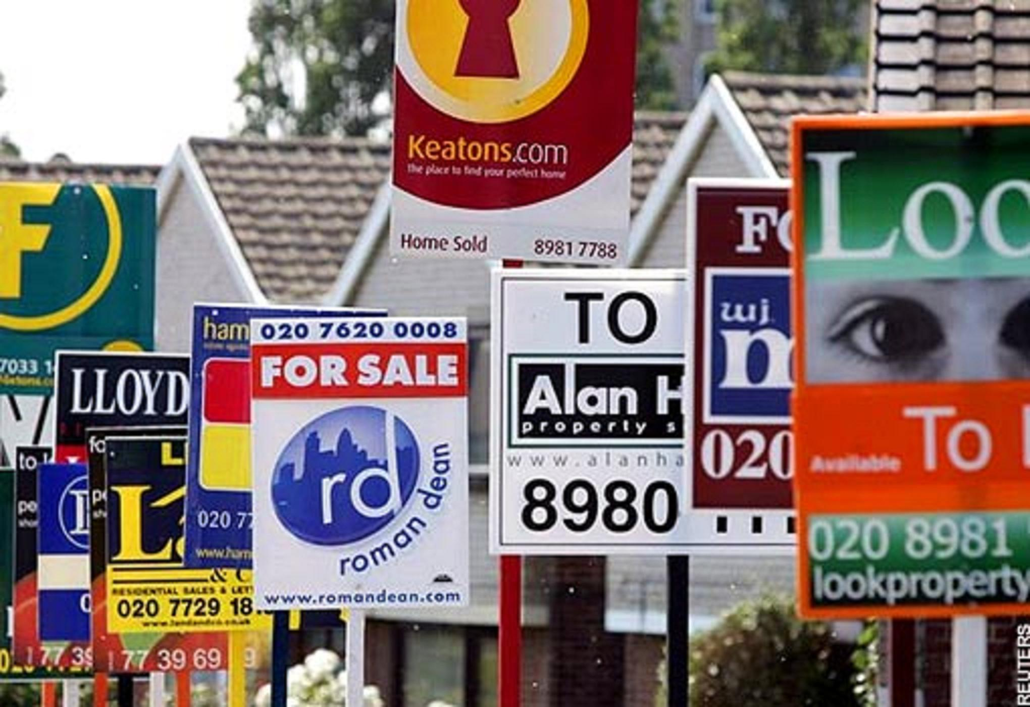 Trying to get a mortgage in Devon? It just became a lot more difficult