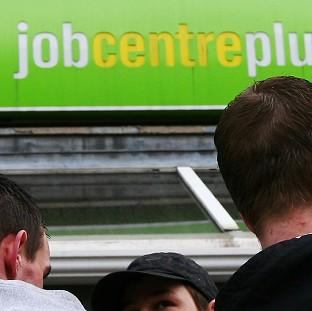 Mid Devon Star: New figures have revealed another fall in the jobless total.