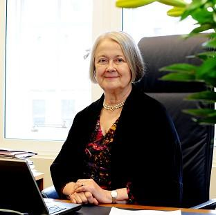 Lady Hale, deputy president of the Supreme Court, said disability did not entitle the state to deny disabled people their human