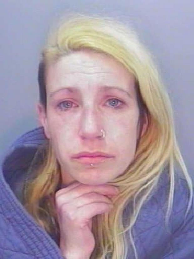 Mid Devon Star: Ivybridge woman wanted for recall to prison