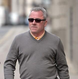 Edward Terry, father of footballer John Terry, was cleared at the Old Bailey of a racially aggravated assault