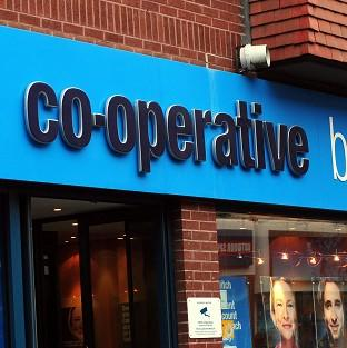 Troubled Co-operative Bank h