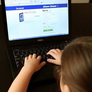 Three million UK families had discovered their children viewing violent, explicit or pornographic material on the internet, according to uSwitch.com