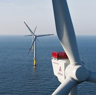 Mid Devon Star: The Green Investment Bank is putting �460m into two wind farm projects