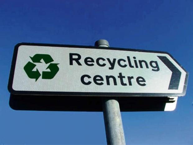 Getting the most from our waste in Devon