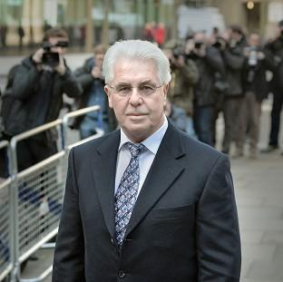 Mid Devon Star: PR guru Max Clifford is accused of a string of indecent assaults