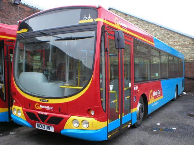New Crediton to Exeter bus route