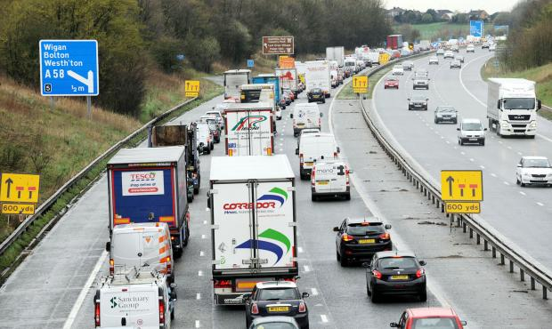 Mid Devon Star: Relyon bids to reduce congestion