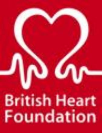 University of Exeter partners with BHF shops and joins the fight for every heartbeat