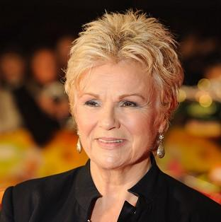 Julie Walters is to be honoured with a Bafta fellowship at the organi