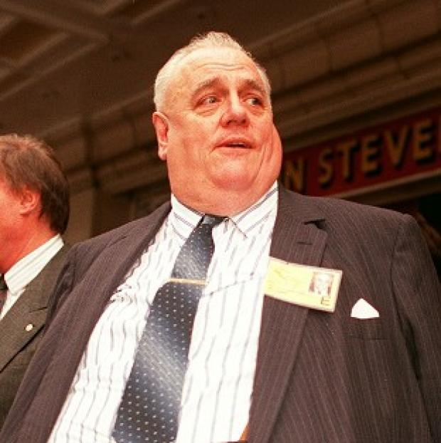 Mid Devon Star: Sir Cyril Smith served as chairman of governors at Knowl View School in Rochdale