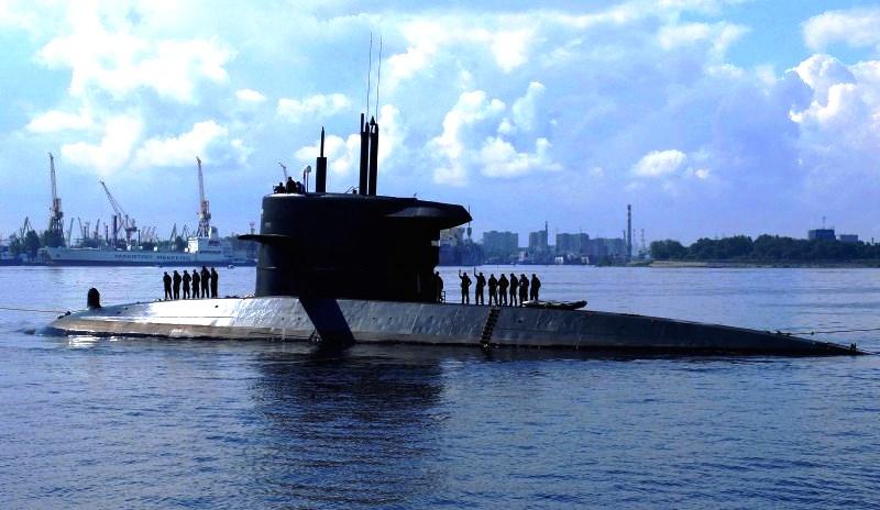 MOD announces submarine future basing plans
