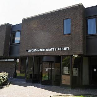 A 14-year-old boy will face Telford Magistrates' Court charged with charged with raping a 10-year-old girl