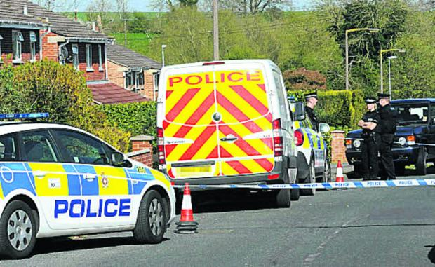 Crediton soldier killed in road c