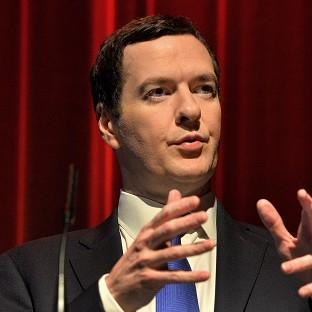 Mid Devon Star: Monthly figures provided better news for George Osborne